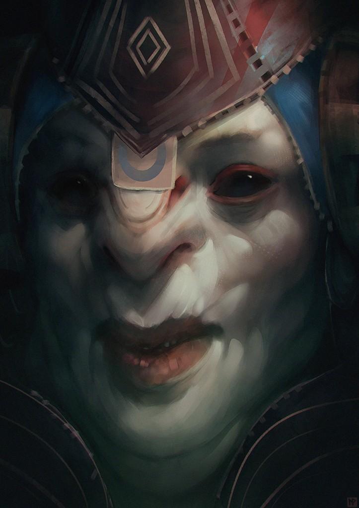 aliendeacon