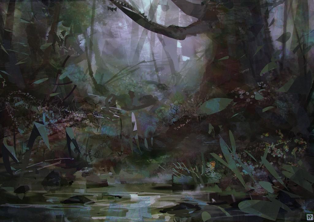 envirofunforest