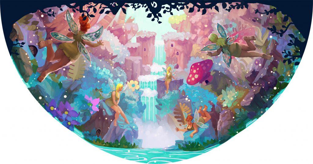 fairy_port