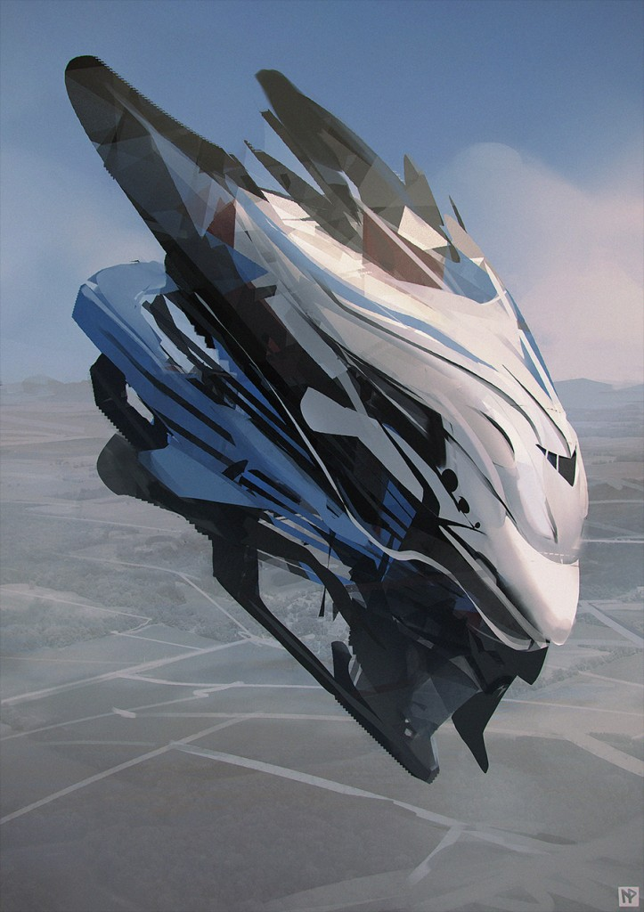 graphic_spaceship