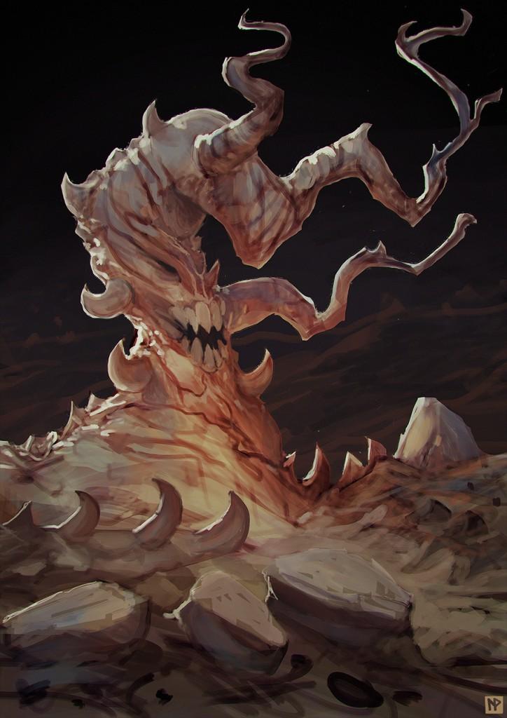treeofflesh