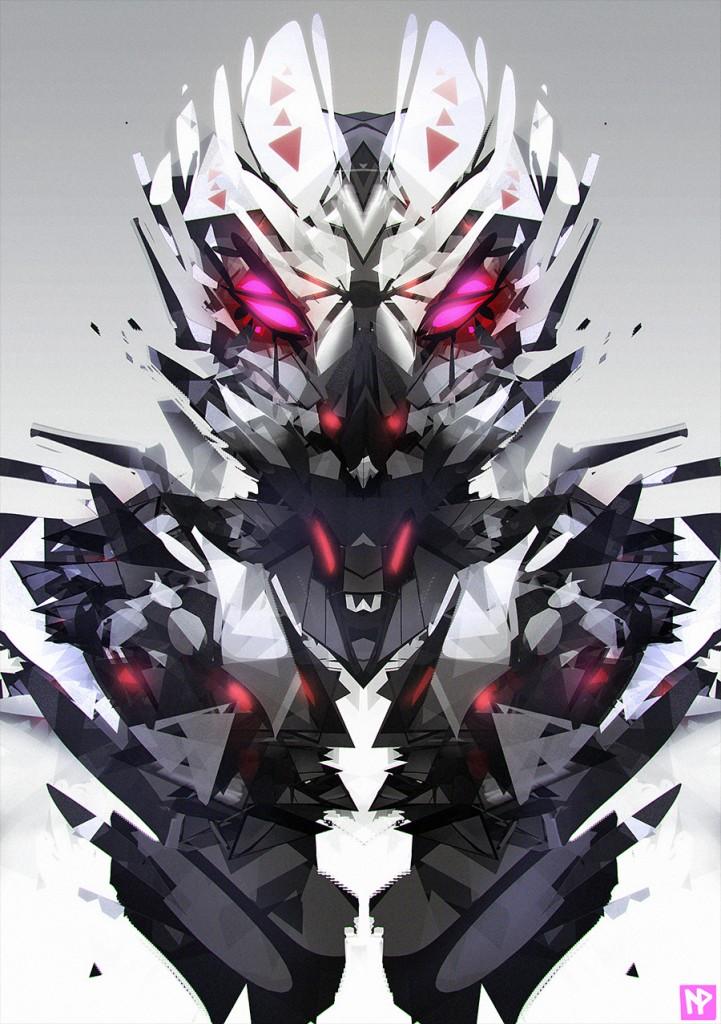 trianglebot